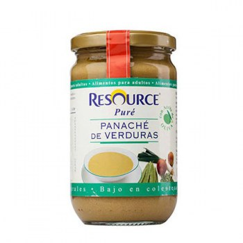 resource pure panache verduras 300 gr
