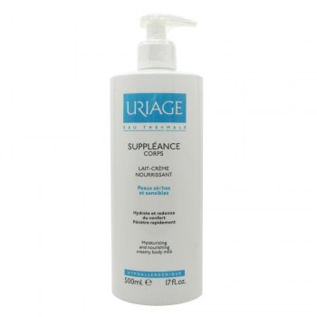 uriage suppleance corporal 500 ml