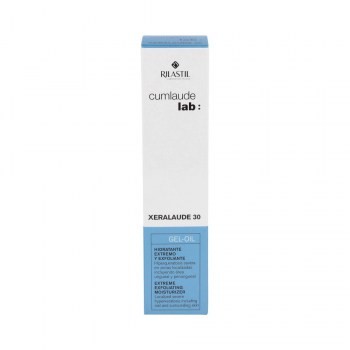 xeralaude 30 gel 40 ml